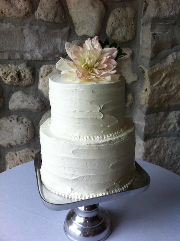 Two Tier Stacked Cake Tiny Cakes Most Sought After Bakery In