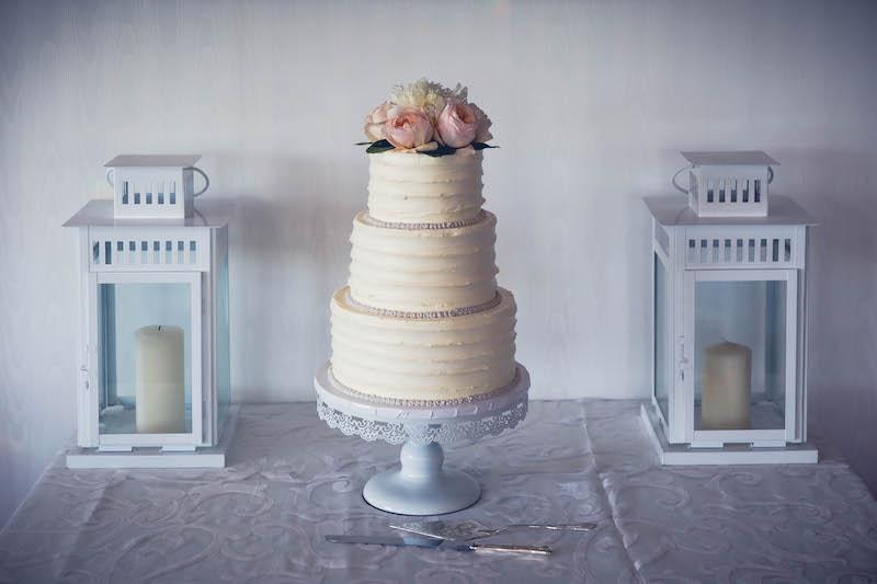 Whistle Bear Wedding - Photo by Anne Edgar
