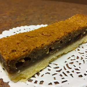 Buttertart Bar