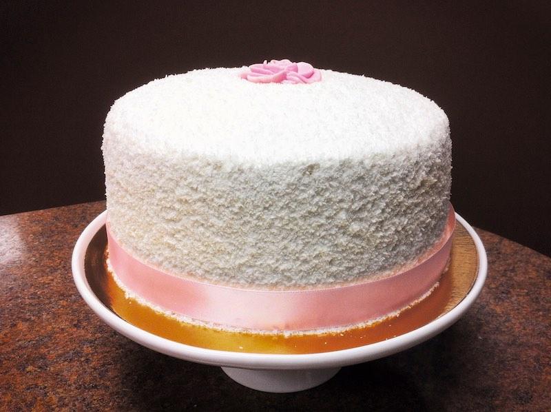Princess Prince Cake
