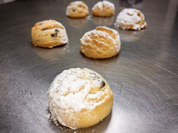 Image for Snowball Cookies