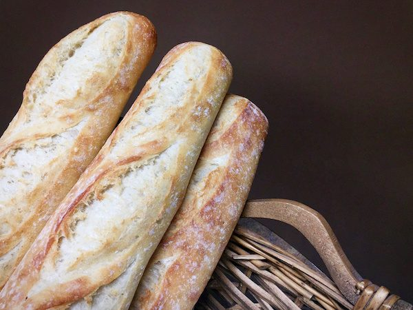 Image of Sourdough Baguette