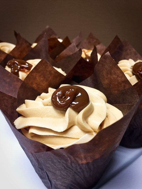 Easy Dulce de Leche: just one ingredient! -Baking a Moment