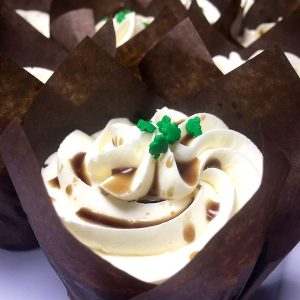 Image of Guinness Cupcake