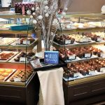 image of pastry cases