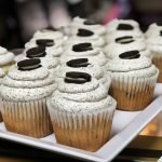 image of Cookies & Cream cupcakes