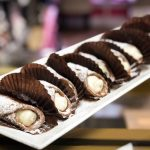 image of Cannoli