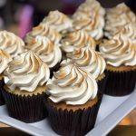 image of Crème Brûlée cupcakes