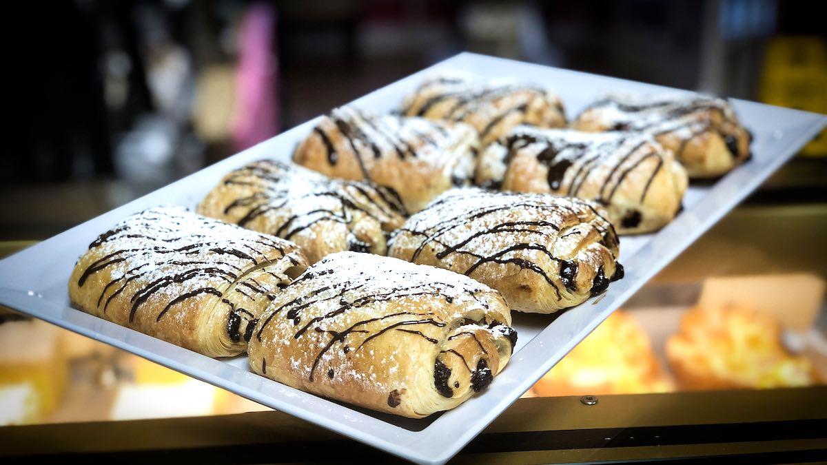 image of Pain au chocolat