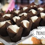 image of Princess cupcakes