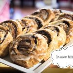 image of Cinnamon Raisin Brioche