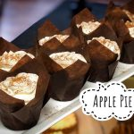 image of Apple Pie cupcakes