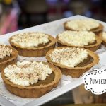 image of pumpkin tarts