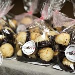 image of Coconut Macaroons
