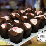 image of Vanilla Bean cupcakes