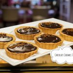 image of Chocolate Caramel Tarts