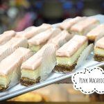 image of Pink Macaroons