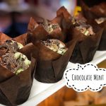 image of Chocolate Mint Cupcakes