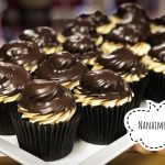 image of Nanaimo Cupcakes