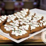 image of Gingerbread Cookies