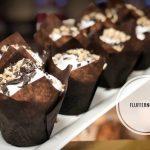 image of Fluffernutter Cupcakes