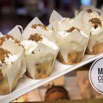 image of Milk & Cookies cupcakes