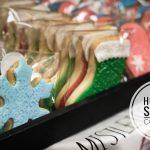 image of Holiday Sugar Cookies