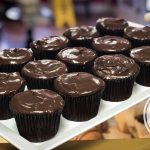 image of Boston Cream cupcakes