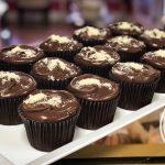image of Twix cupcakes