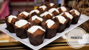 image of Princess Cupcakes