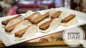 image of Butter Tart Bars