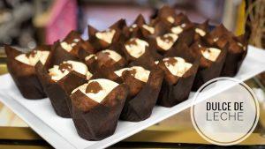 image of Dulce de Leche cupcakes