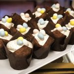 image of Egg Hunt cupcakes
