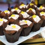 image of Raspberry Lemonade cupcakes