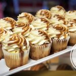 image of Caramel Cheesecake Cupcakes