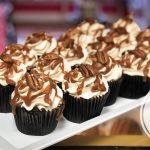 image of Turtle Turtle cupcakes