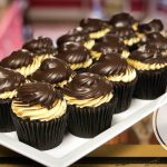 Nanaimo Cupcakes