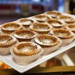 image of Pumpkin Butter Tarts